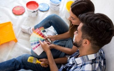 DIY Projects that Add Value to Your Home