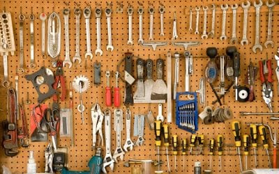 4 Tips and Tricks to Organize Your Garage