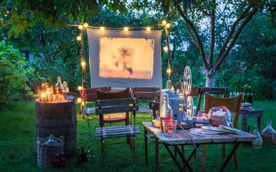 4 Ways to Upgrade Your Outdoor Living Space